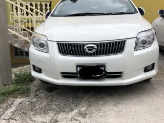 2012 Toyota Axio G for sale in St. James, Jamaica