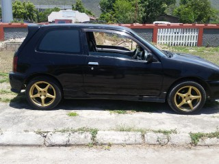 1997 Toyota Starlet for sale in Kingston / St. Andrew, Jamaica