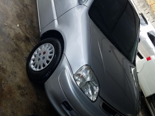 2001 Honda Logo for sale in Kingston / St. Andrew, Jamaica