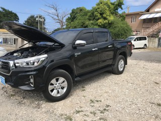 2017 Toyota Hilux  Revo for sale in St. James,