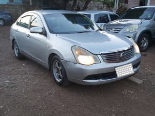 2007 Nissan Bluebird Sylphy for sale in St. Catherine, Jamaica