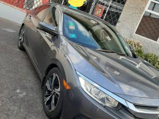 2016 Honda Civic for sale in Westmoreland, Jamaica