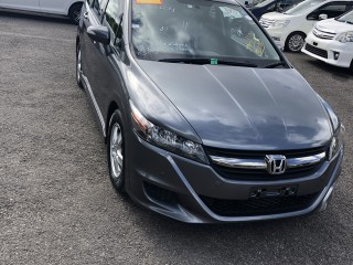 2010 Honda Stream ZS for sale in Manchester, Jamaica