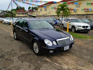 2009 Mercedes Benz E200 for sale in Kingston / St. Andrew, Jamaica