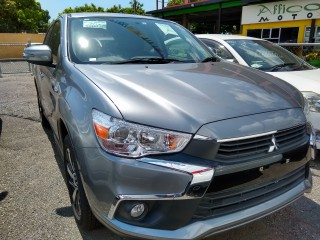 2016 Mitsubishi RVR for sale in Kingston / St. Andrew, Jamaica