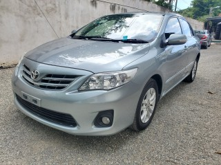 2013 Toyota Corolla Altis for sale in Kingston / St. Andrew, Jamaica