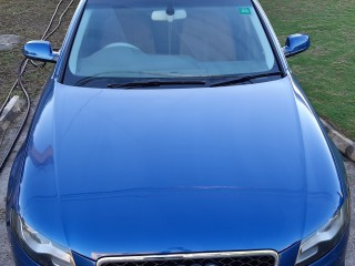 2012 Audi A4 for sale in St. James, Jamaica