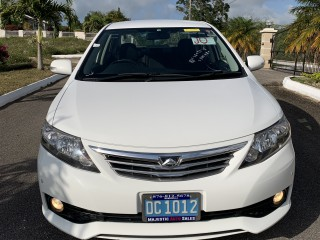 2012 Toyota Allion for sale in Manchester, Jamaica