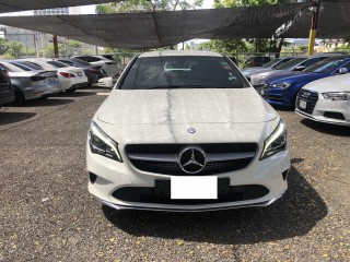 2017 Mercedes Benz CLA 200 for sale in Kingston / St. Andrew, Jamaica