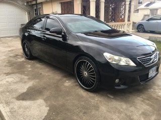 '10 Toyota Mark x for sale in Jamaica