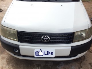 2004 Toyota Probox for sale in Jamaica