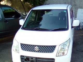 2012 Suzuki Wagon R  New Import for sale in Kingston / St. Andrew, Jamaica