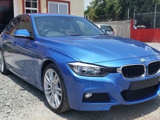 2016 BMW 320d MSport Turbo for sale in Kingston / St. Andrew, Jamaica