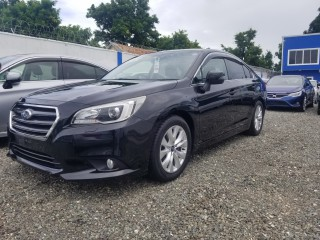 2015 Subaru LEGACY B4 for sale in Kingston / St. Andrew, Jamaica