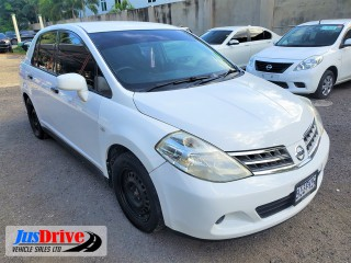 2011 Nissan Tiida Latio for sale in Kingston / St. Andrew,