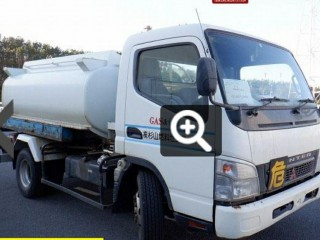 2008 Mitsubishi Canter Fuel Truck for sale in Kingston / St. Andrew, Jamaica