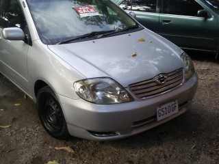 '03 Toyota Corolla for sale in Jamaica