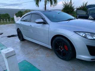 2012 Mazda Atenza for sale in Kingston / St. Andrew, Jamaica