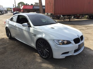 2013 BMW M3 for sale in Kingston / St. Andrew, Jamaica