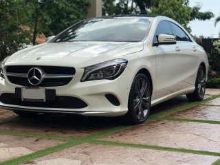 2018 Mercedes Benz CLA for sale in Kingston / St. Andrew, Jamaica