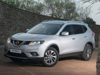 '15 Nissan Xtrail for sale in Jamaica