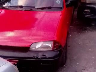'95 Suzuki Swift for sale in Jamaica