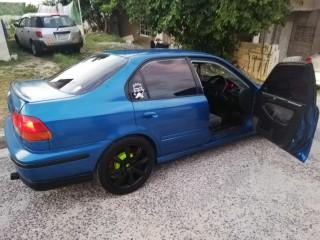 1997 Honda Civic Ek3 for sale in St. James, Jamaica