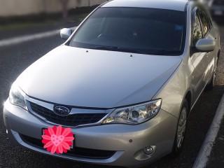 2012 Subaru Impreza Anesis for sale in Jamaica