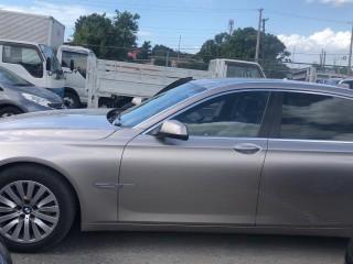 2012 BMW 730Li for sale in Kingston / St. Andrew, Jamaica