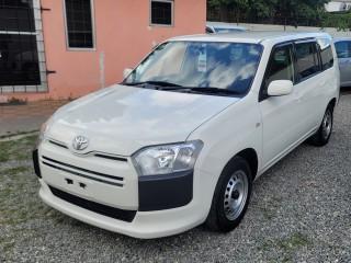 2016 Toyota Probox GL for sale in Kingston / St. Andrew, Jamaica