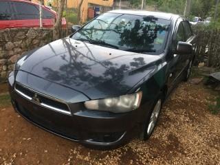 2008 Mitsubishi Lancer for sale in Jamaica