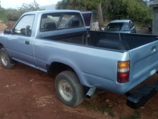 1991 Toyota Short bed for sale in St. Elizabeth, Jamaica