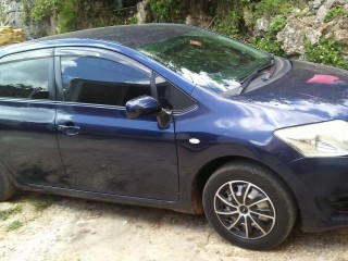 2008 Toyota AURIS for sale in Manchester, Jamaica