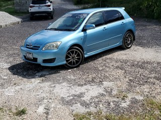 2004 Toyota Corolla Runx S for sale in St. James, Jamaica