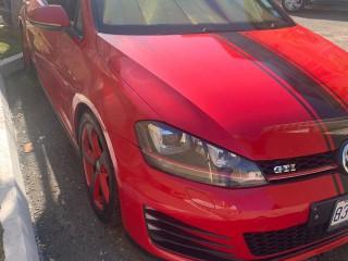 2016 Volkswagen Golf GTI for sale in Kingston / St. Andrew, Jamaica