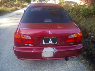 '00 Honda Civic for sale in Jamaica