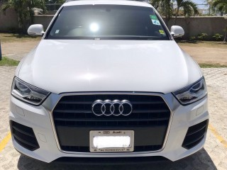 2017 Audi Q3 for sale in Kingston / St. Andrew, Jamaica