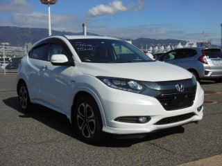 2016 Honda Vezel Hybrid for sale in Kingston / St. Andrew, Jamaica