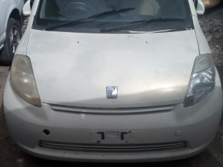 '04 Toyota Passo for sale in Jamaica