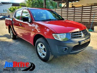 2014 Mitsubishi L200 for sale in Kingston / St. Andrew, Jamaica