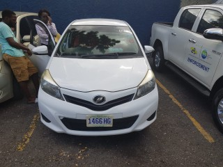 2012 Toyota Vitz for sale in St. James, Jamaica