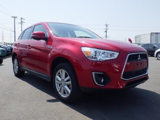 2013 Mitsubishi RVR for sale in Jamaica