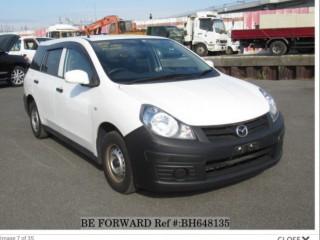 2015 Mazda Familia for sale in St. Catherine, Jamaica