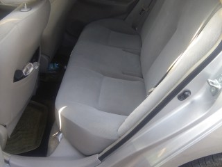 2010 Toyota Axio luxel for sale in Westmoreland, Jamaica