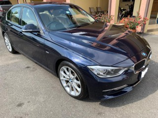 2015 BMW 320i Luxury Line for sale in Kingston / St. Andrew, Jamaica