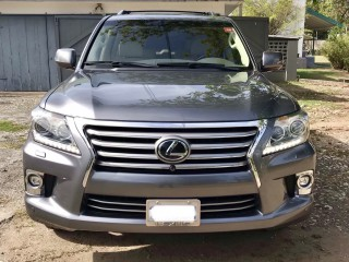 2014 Lexus LX 570 for sale in Kingston / St. Andrew,