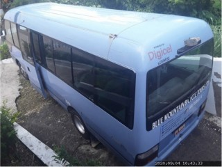 2004 Toyota coaster for sale in St. Ann, Jamaica