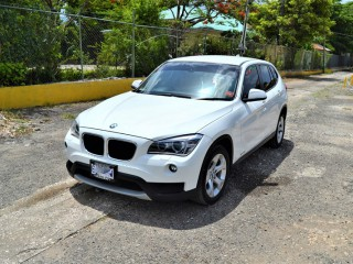 2014 BMW x1 for sale in Kingston / St. Andrew, Jamaica