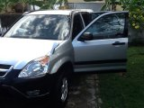 2002 Honda CRV for sale in Kingston / St. Andrew, Jamaica