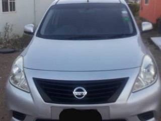 2013 Nissan Latio for sale in St. Catherine, Jamaica